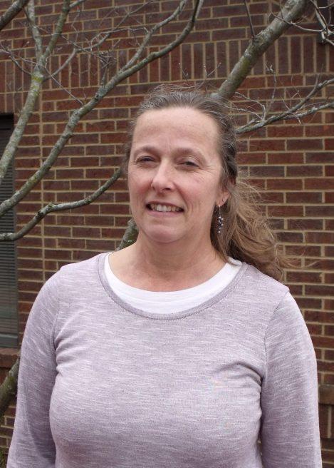 Karen Jurjans, MPT