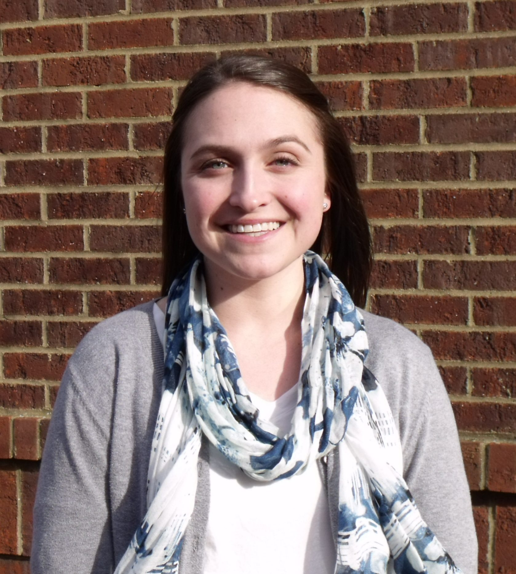 Megan Burtraw, M.A., CF-SLP