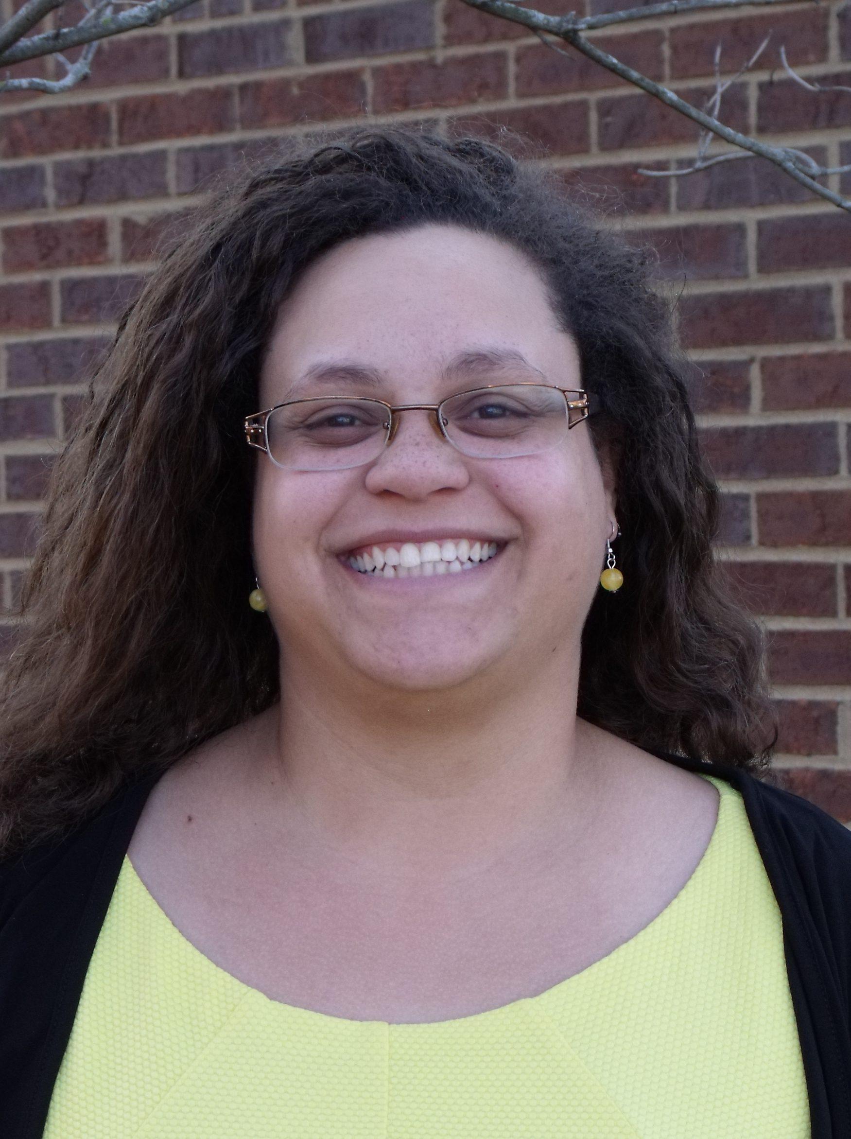 Adrianne Nichols