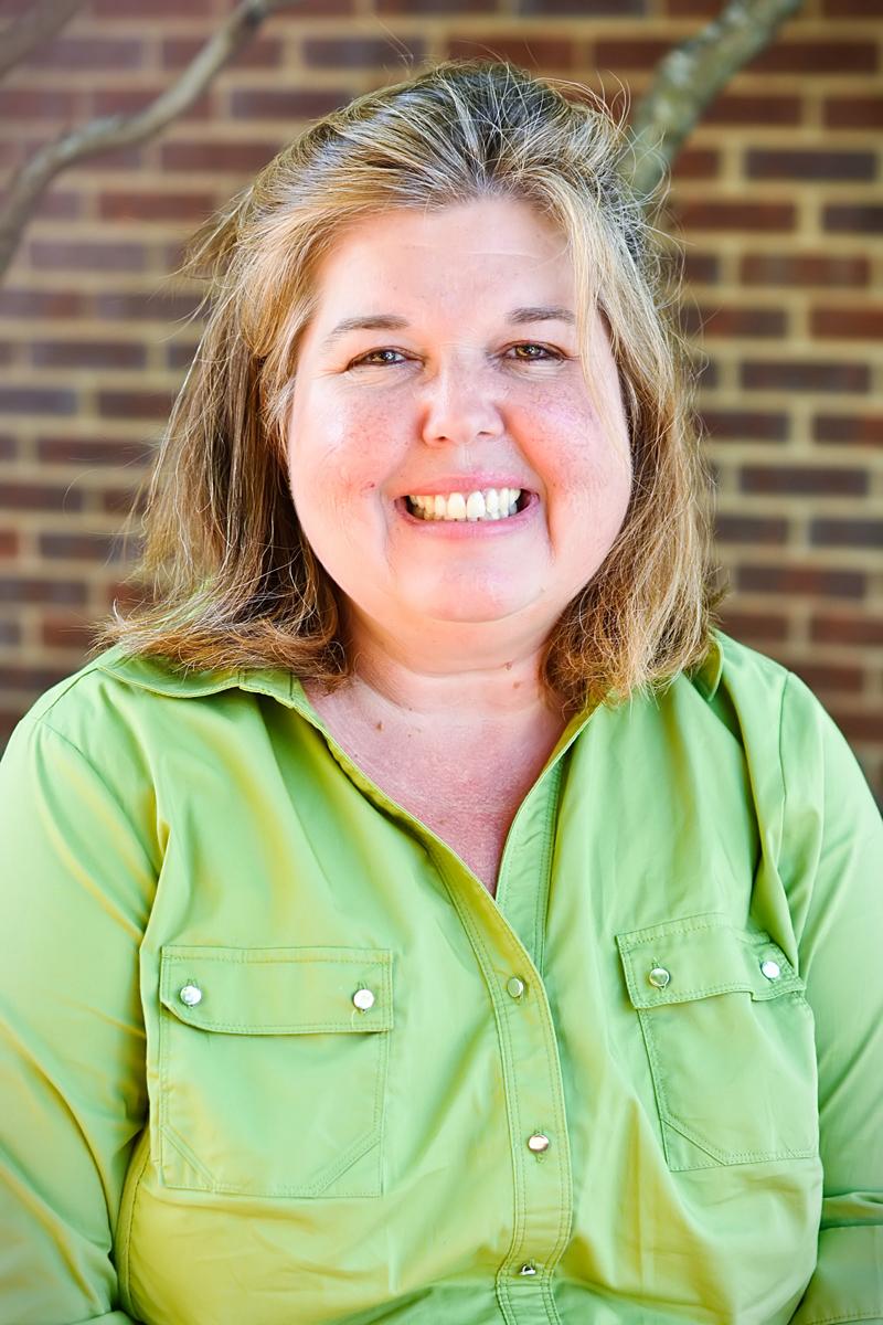 Kimberly Hamilton, M.A., CCC