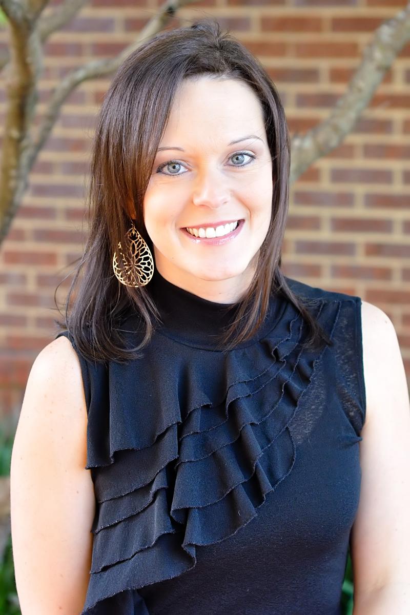 Tara Reed, Ph.D