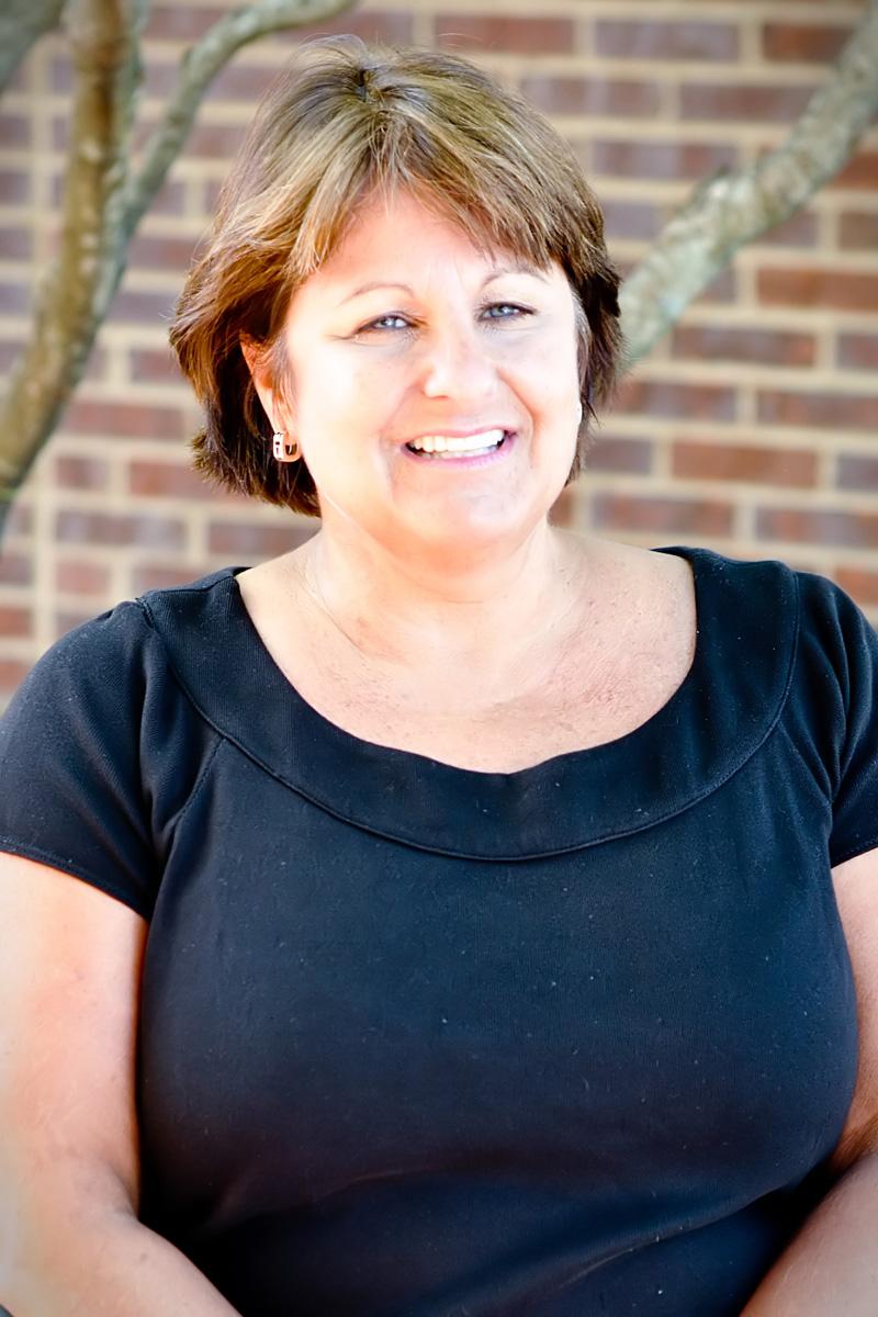 Wendy Modjeski, M.A., CCC
