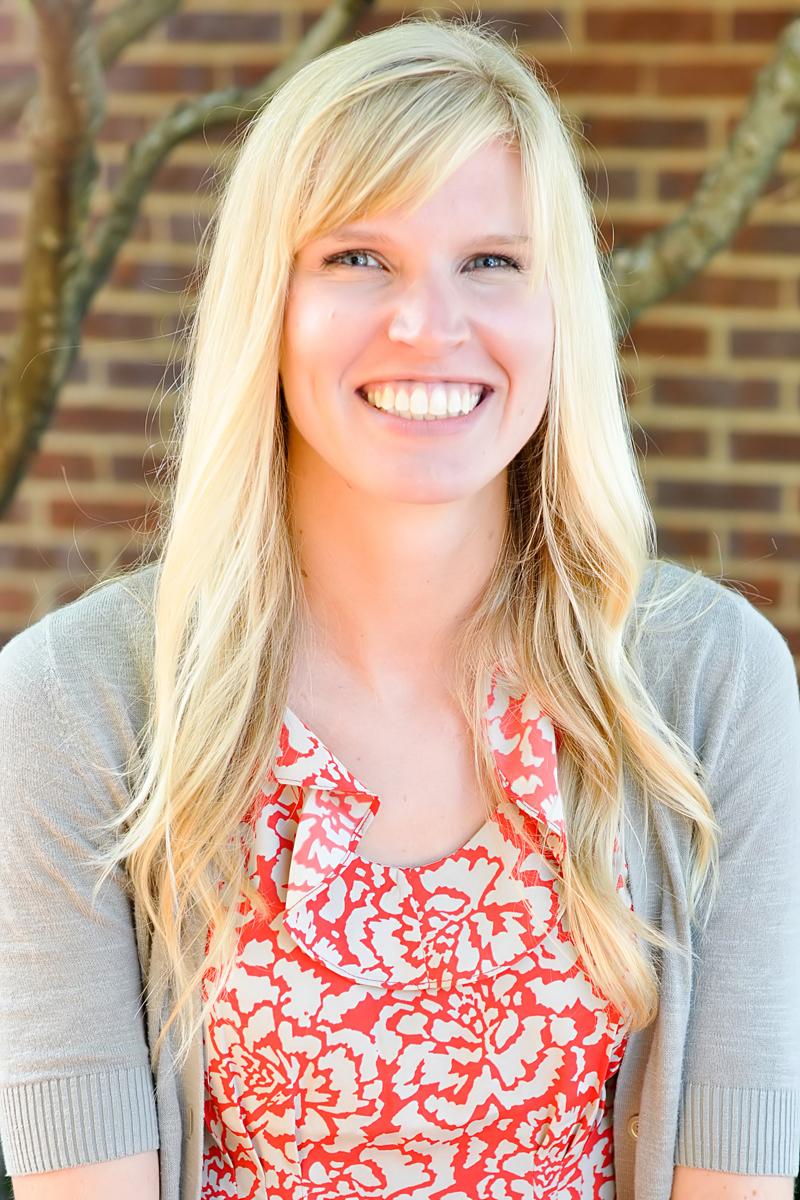 Lauren Poer, M.S., CCC