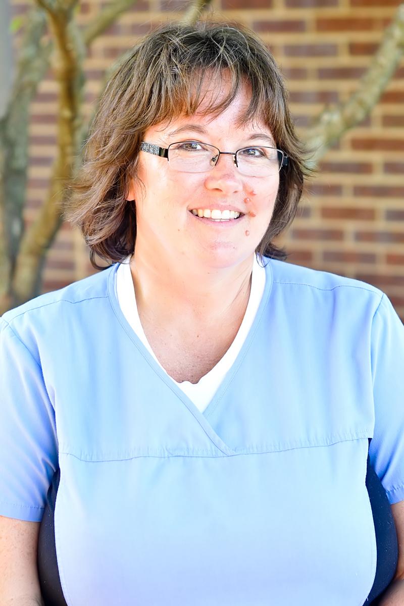 Julie Kennedy, PT