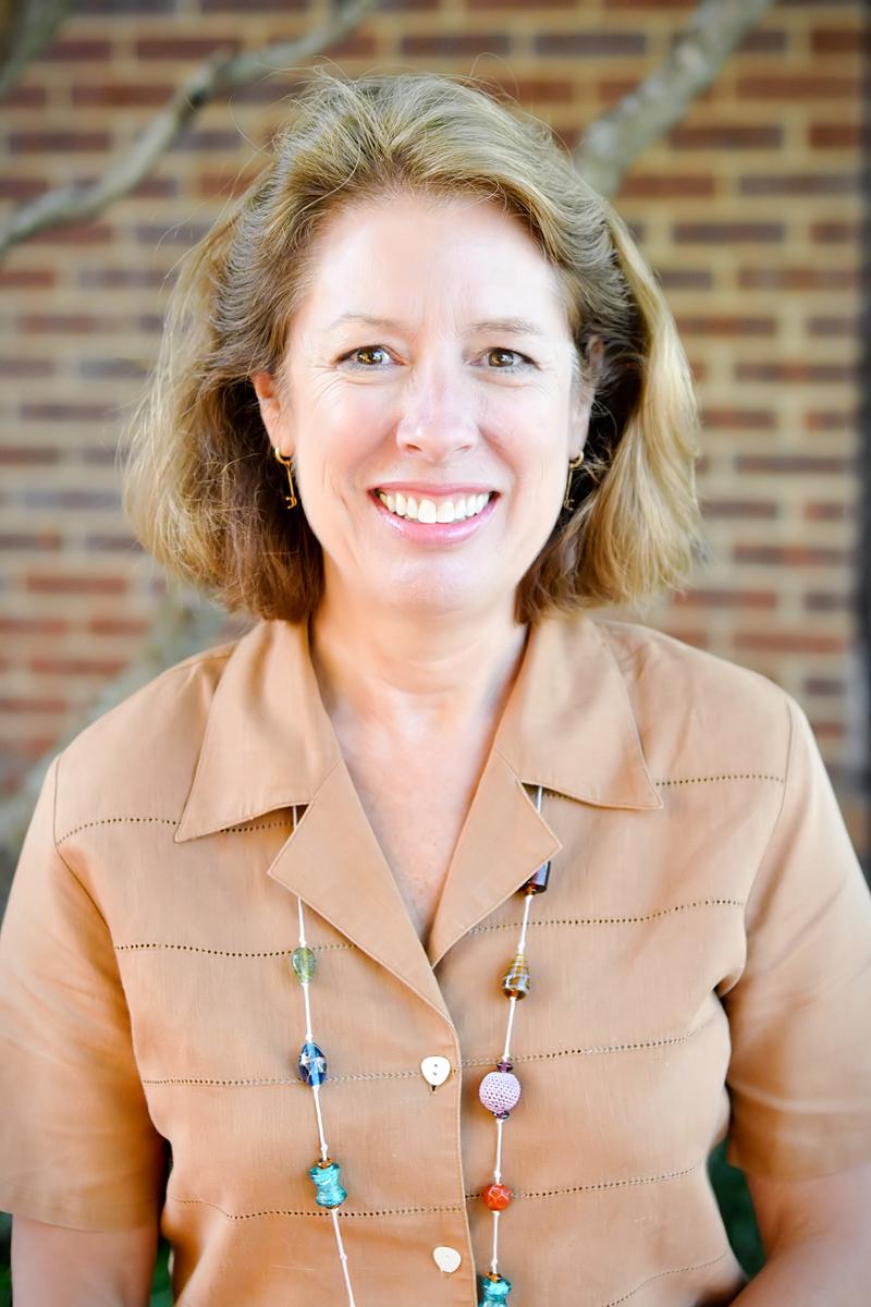 Donna Horn, PH.D., M.S., CCC (SLP)