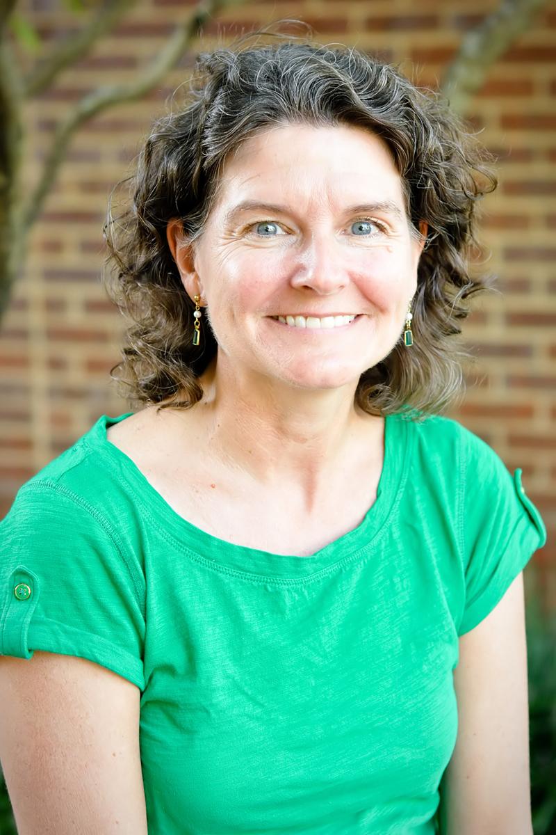 Deborah Dornbusch, M.A., CCC