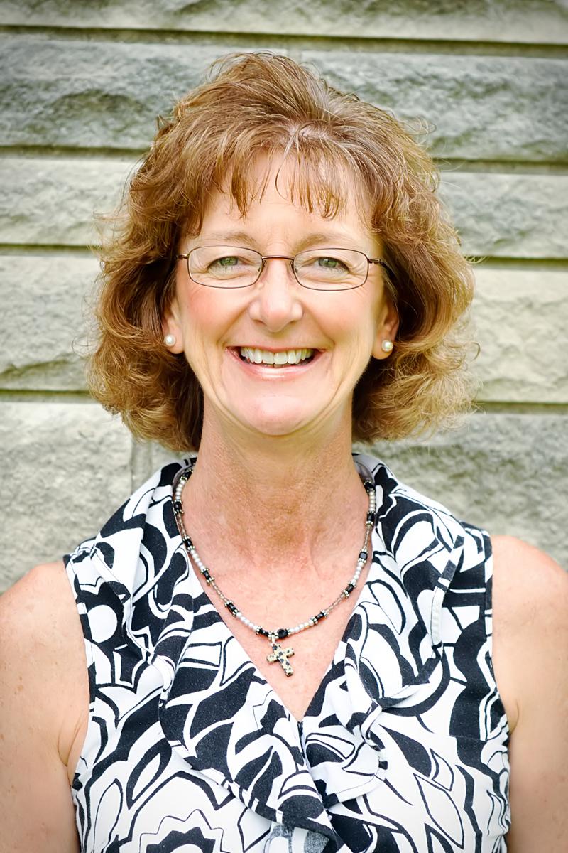 Carolyn Sizemore, OTR/L